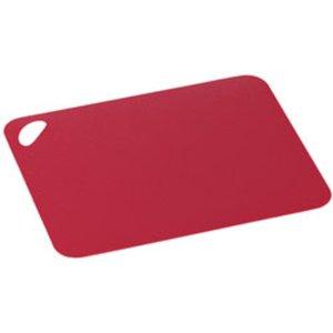 Skærebræt Fleksibelt Rød 2-pak