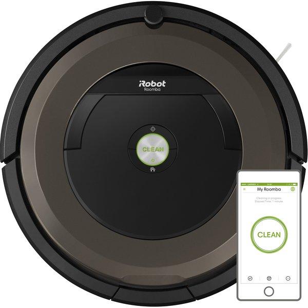 Roomba 896 robotdammsugare
