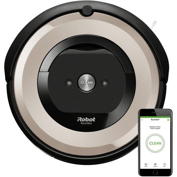 Roomba e5 robotstøvsuger