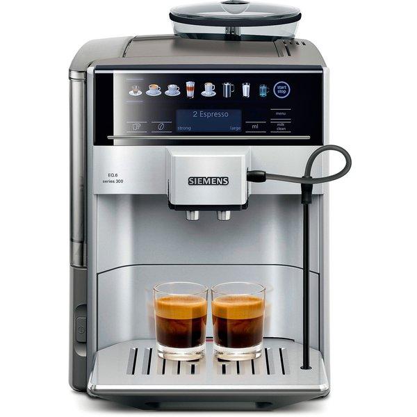 TE603201RW espressomaskine