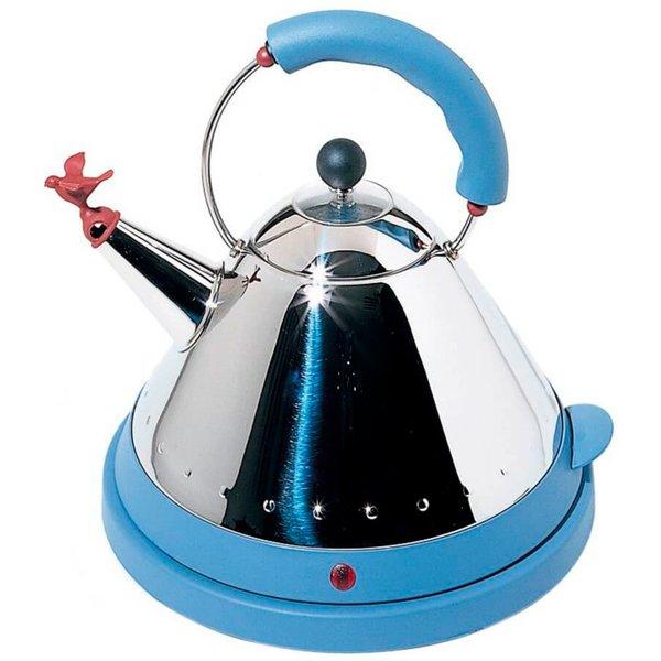 Modish Vannkoker fra Alessi » Ledningsfri vannkoker HM-93