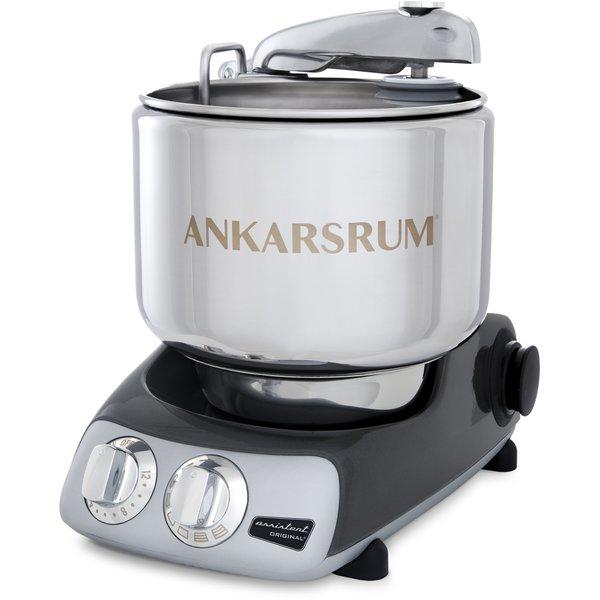 AKM 6230 køkkenmaskine black chrome