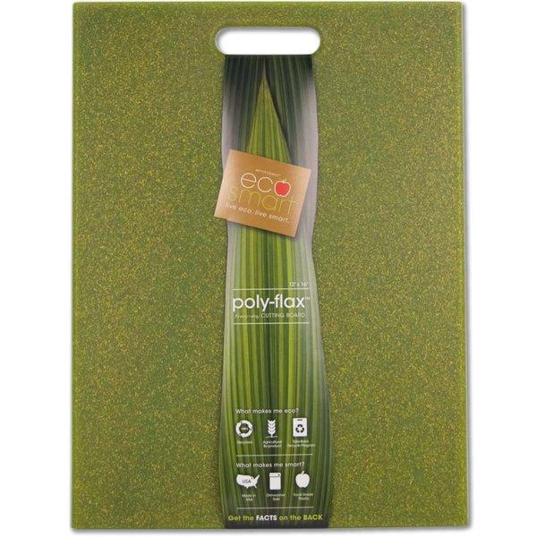 Skärbräda EcoSmart Grön 30 x 40 cm