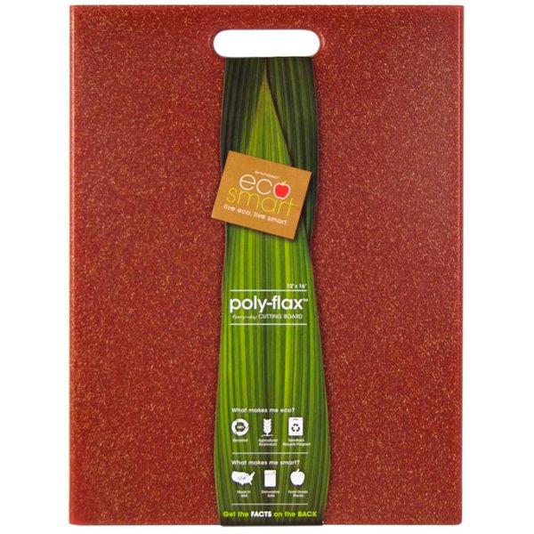 Skärbräda EcoSmart Röd 30 x 40 cm