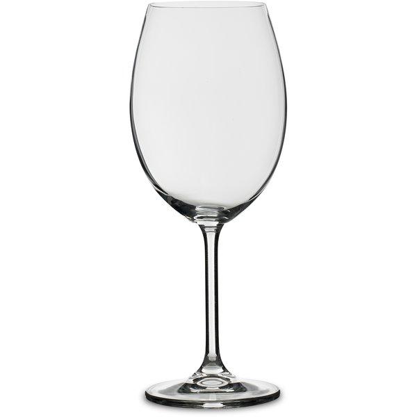 Rødvinsglas 2 stk.