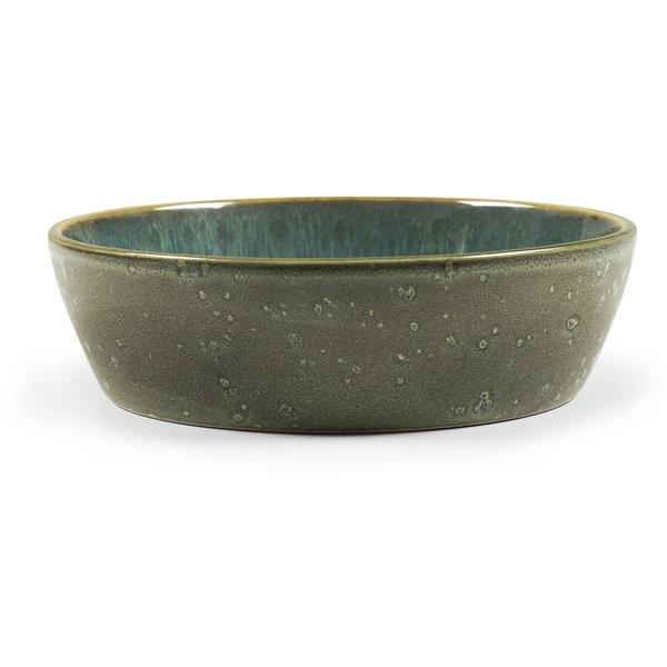 Suppeskål 18cm Grønn/grønn