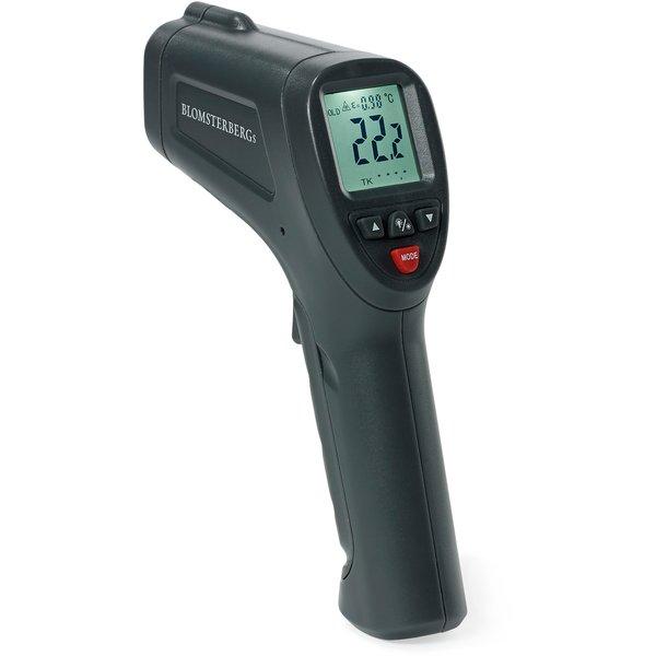 Termometer infraröd Grå
