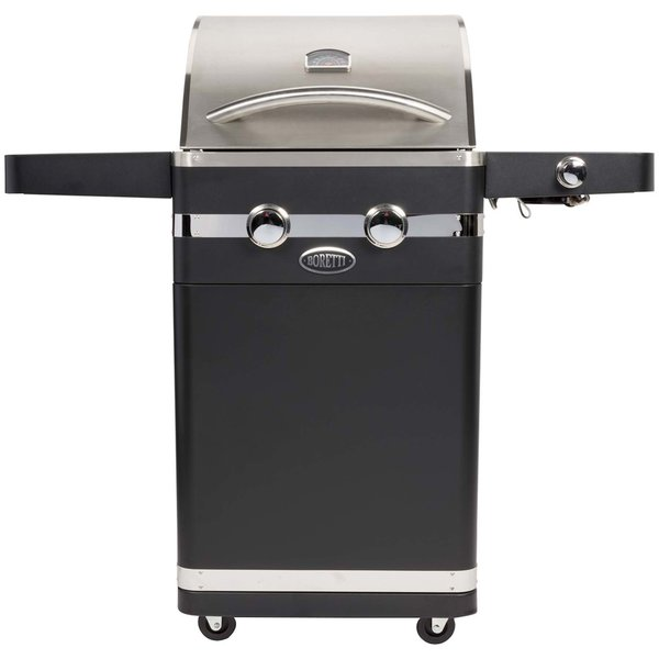 Bernini Gassgrill sort