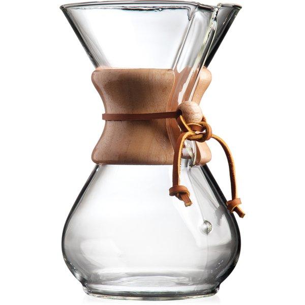 Kaffebrygger 6 Kopper