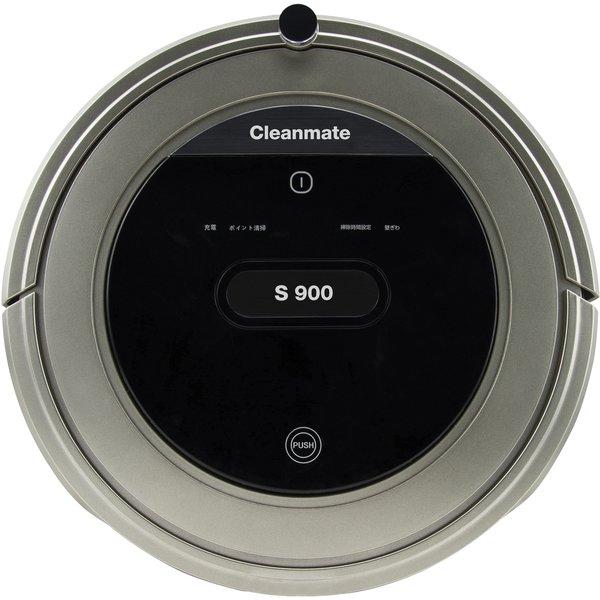 S900 Robotdammsugare