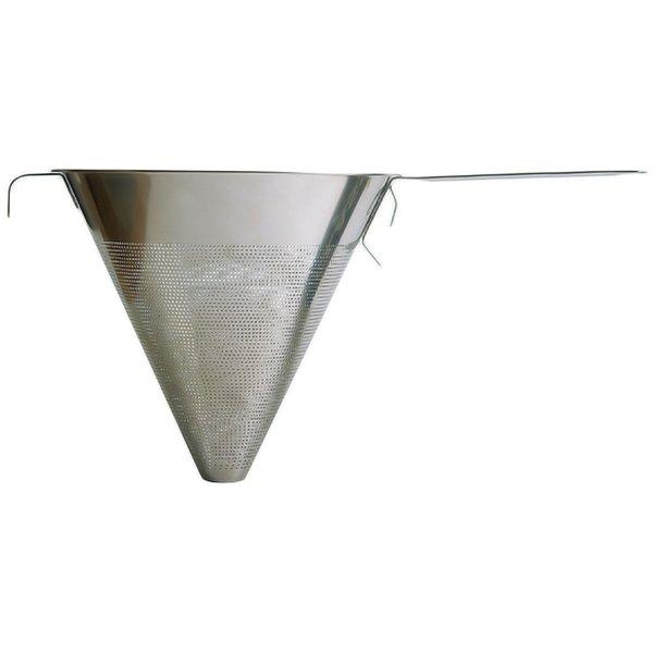 Pipsil Extra fin silning 23cm Rostfritt