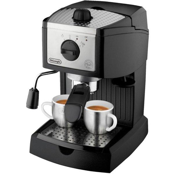 EC 156 Espressomaskine