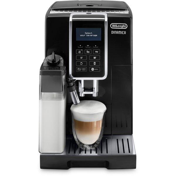 Kaffemaskin ECAM 350.55.B