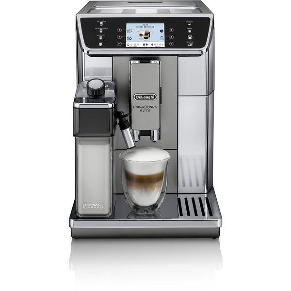 ECAM650.55.M PrimaDonna Elite espressomaskine
