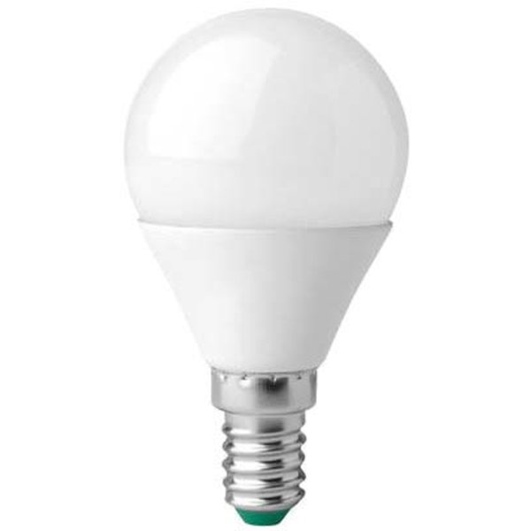 Dimbar Ledglödlampa E14 för Luna