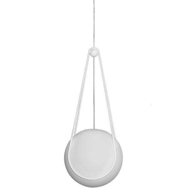 Kosmos hållare för Luna Lampa Vit 30cm
