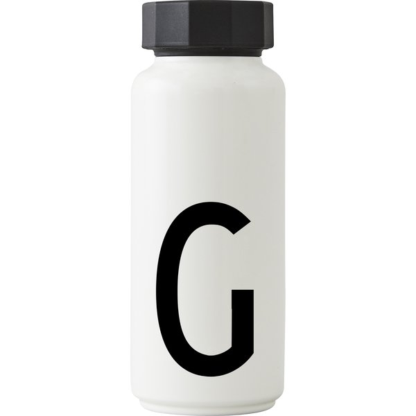 Termosflaske Hvit, G