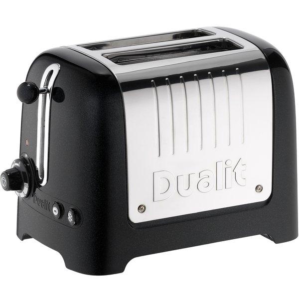 2 slots Lite toaster, sort