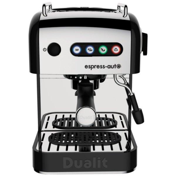 Espress 4-i-1 kaffemaskine