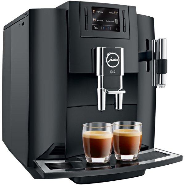 E80 espressomaskine
