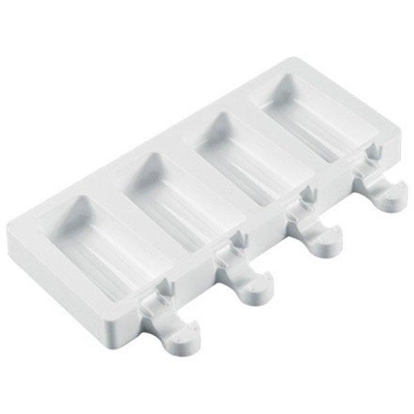 Easy Cream Glassformar Mini Chic
