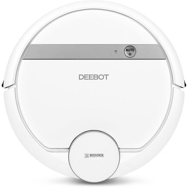 Deebot 900 robotstøvsuger