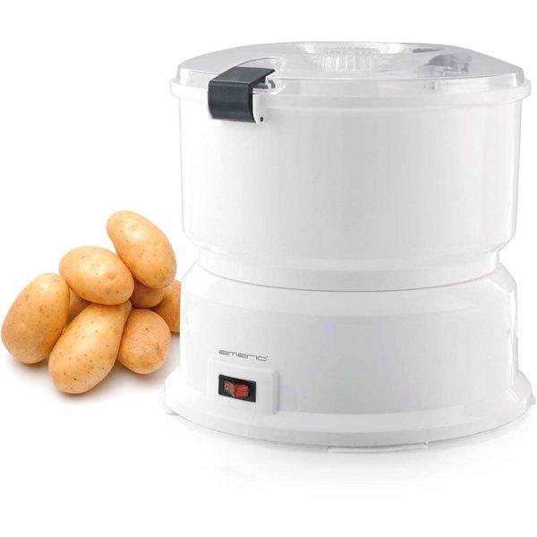 Potatisskalare