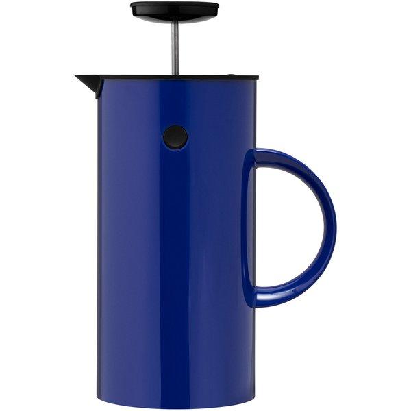 EM Kaffepresse 1 liter Ultramarine