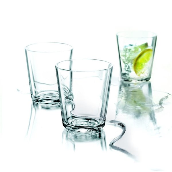 Drikkeglass 25 cl - 6 pakk