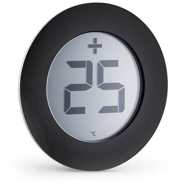 Digitalt utendørs-termometer