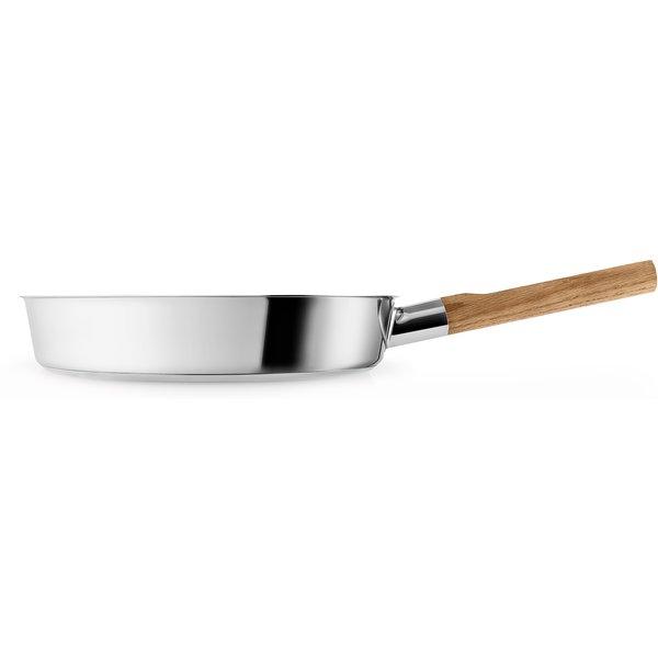 Stekpanna 28 cm Nordic Kitchen Rostfritt stål