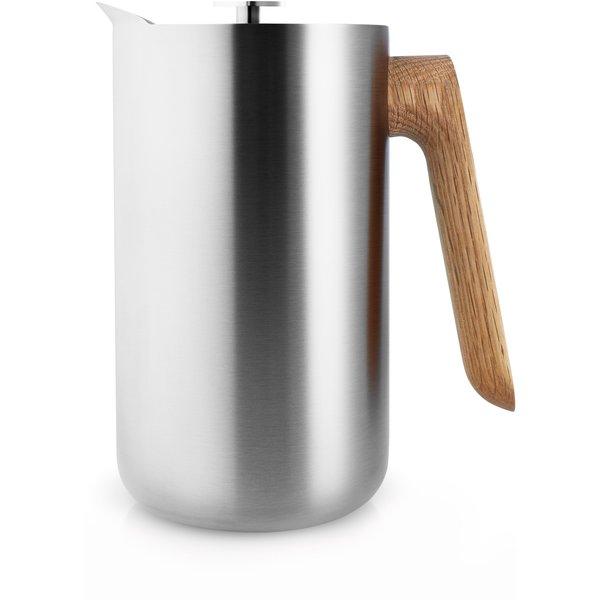 Termos presskanne Nordic Kitchen Rustfritt stål