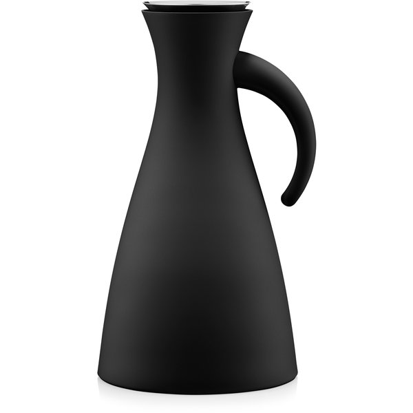Termoskanna 1 Liter Matt Black