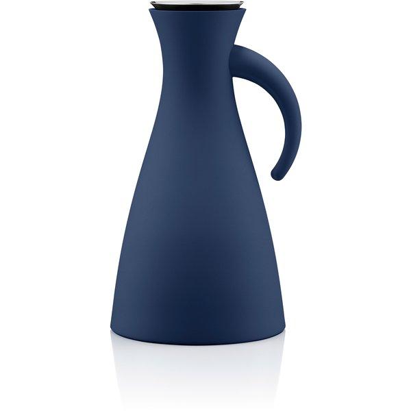 Termoskanna 1,0l Navy Blue