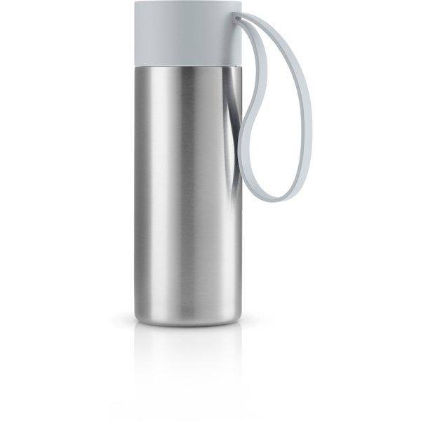 To Go Cup Termokrus marmorgrå