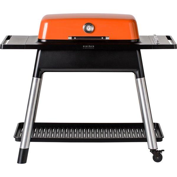 gas grill HBG3O Furnace - orange