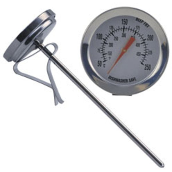 Frityr/Sukkertermometer