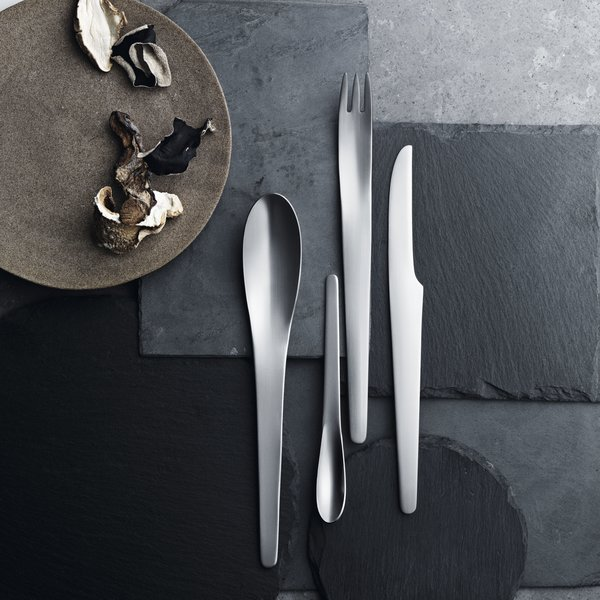 Arne Jacobsen Bestiksæt Mat fra Georg Jensen » Hurtig Levering