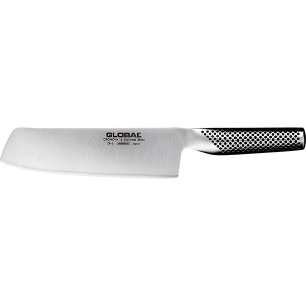 G-5 Grönsakskniv Bred 18 cm
