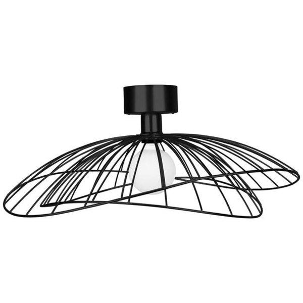 Plafond / Vägg Ray Svart