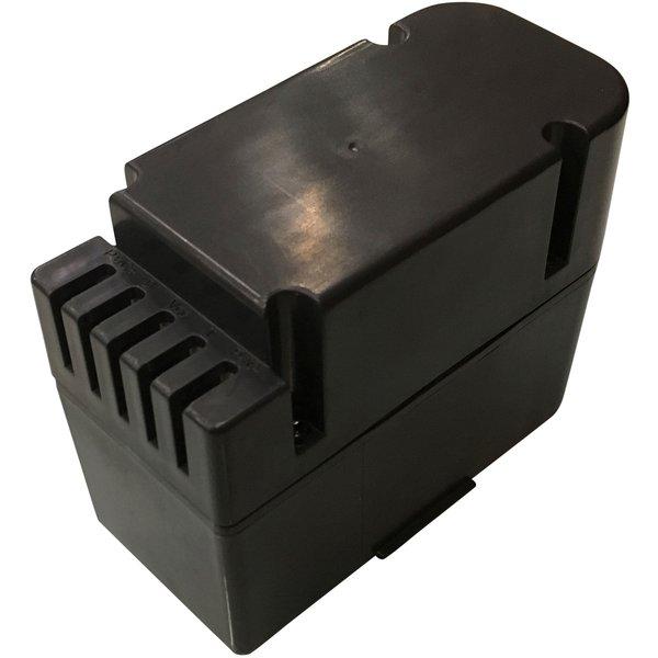 Lithium batteri 28 V / 2.0 Ah til S400 / S500