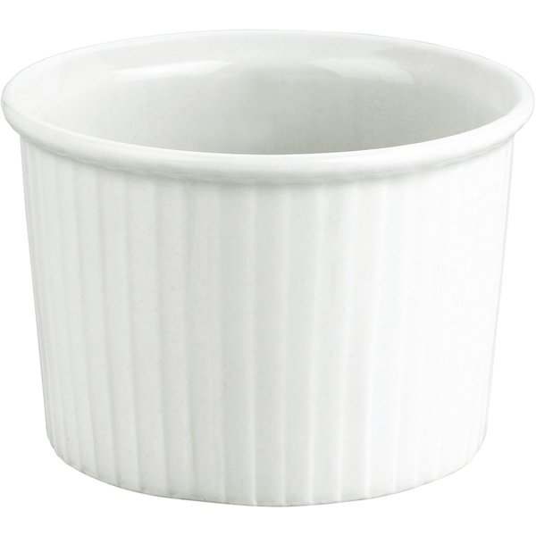 Gastronomi Ramikin Hög D: 9 cm 21 cl