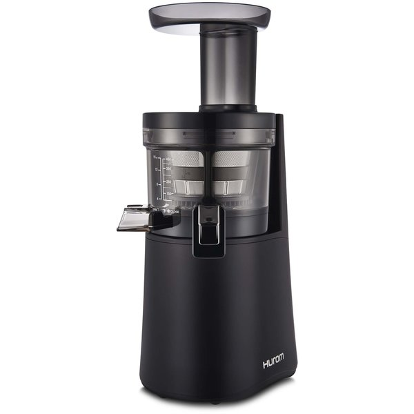 Slowjuicer H-AA-BBE17 Svart
