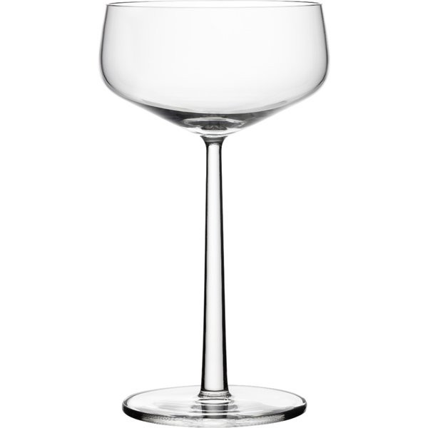 Essence cocktailglas 2 stk.