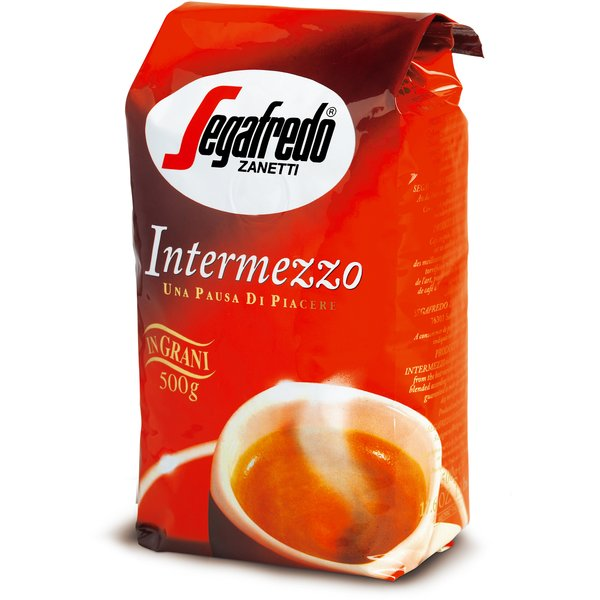 Segafredo Intermezzo 500 g.
