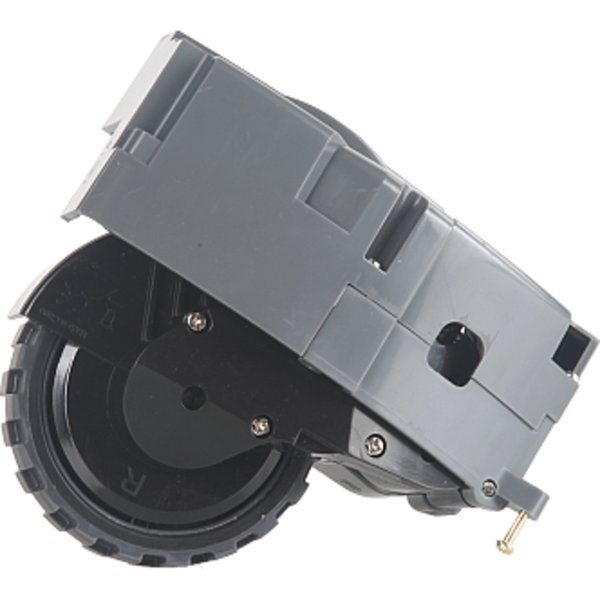 Høyre hjul inkl. motor - 800 serien