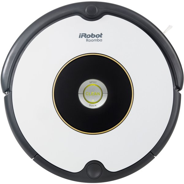 Roomba 605 robotstøvsuger