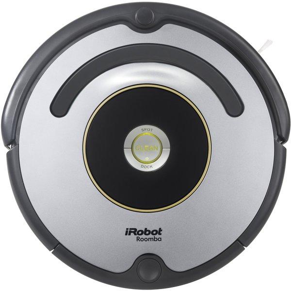Roomba 616 robotdammsugare
