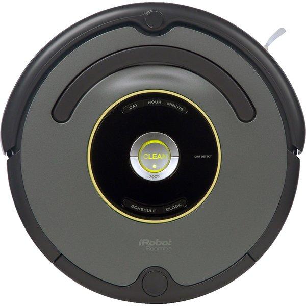 Roomba 651 robotstøvsuger