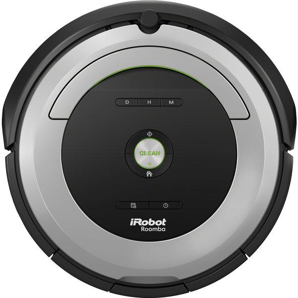 Roomba 680 Robotstøvsuger